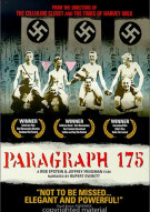 Paragraph 175 Movie