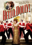 Hello, Dolly! (Repackage) Movie