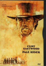 Pale Rider Movie