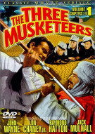 Three Musketeers, The: Volume One (Alpha) Movie