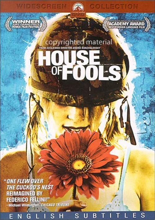 House Of Fools Movie