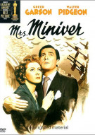 Mrs. Miniver Movie