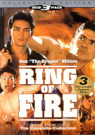 Ring Of Fire: The Complete Collection Movie