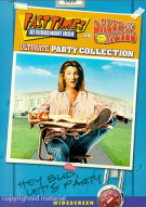 Ultimate Party Collection, The (Widescreen) Movie