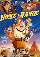 Home On The Range Movie