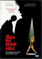 Whats Love Got To Do With It Movie