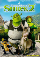 Shrek 2 (Widescreen) Movie