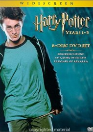 Harry Potter Collection Movie