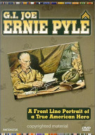 G.I. Joe: Ernie Pyle Movie