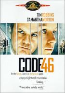 Code 46 Movie