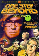 One Step Beyond: Volume 11 (Alpha) Movie