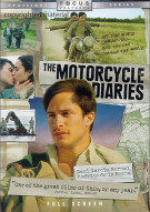 Motorcycle Diaries, The (Fullscreen) Movie