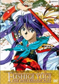 Fushigi Yugi: The Mysterious Play - Volume 5 Movie