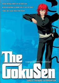 Gokusen, The: Class 3 - The Road To Graduation Movie