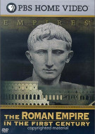 Empires: The Roman Empire In The First Century Movie
