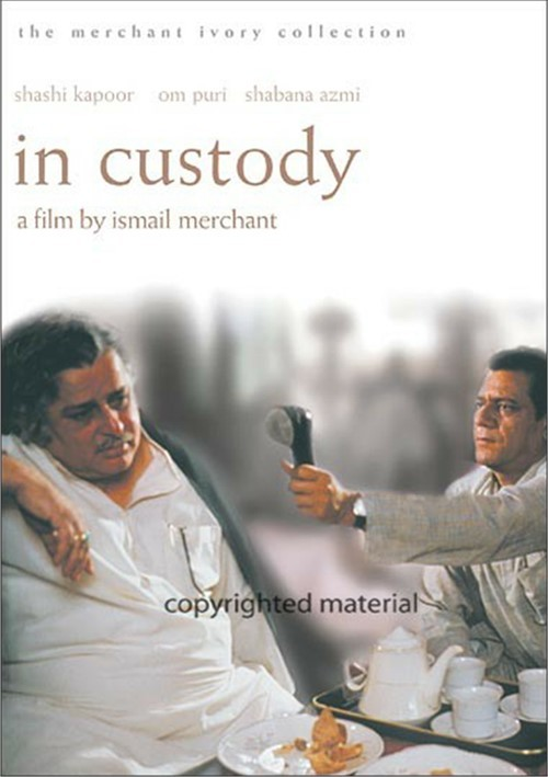 In Custody Movie