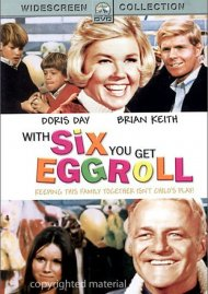 With Six You Get Eggroll Movie