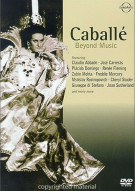 Caballe: Beyond Music Movie