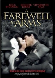 Farewell To Arms, A Movie