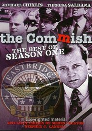 Commish, The: The Best Of Season One Movie