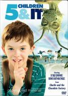 5 Children And It Movie