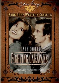 Fighting Caravans Movie