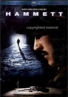 Hammett Movie