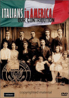 Italians In America: Our Contribution Movie