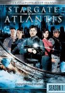 Stargate Atlantis: Complete 1st Season Movie