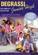 Degrassi: Junior High - The Complete Series Movie