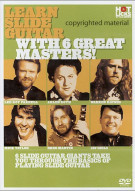 Learn Slide Guitar With 6 Great Masters! Movie
