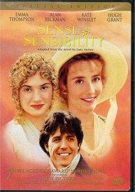 Sense & Sensibility Movie