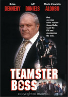 Teamster Boss Movie