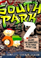 South Park: The Complete Seventh Season Movie