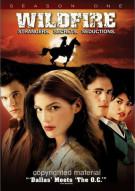 Wildfire: Season One Movie