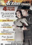 Action Classics: Volume 2 - Hurricane Express Movie