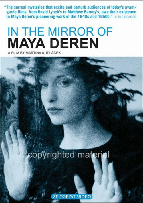 In The Mirror Of Maya Deren Movie