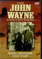John Wayne Collection Vol. 5 Movie