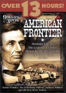American Frontier Movie