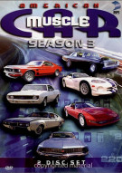 American Muscle Car: Season 3 Movie