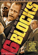 16 Blocks (Fullscreen) Movie