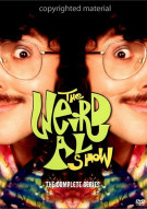 Weird Al Yankovic Show, The: The Complete Series Movie