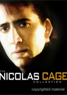 Nicolas Cage Collection Movie