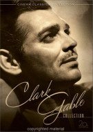 Clark Gable Collection: Volume 1 Movie