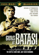 Guns At Batasi Movie