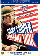 Sergeant York Movie