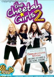 Cheetah Girls 2, The Movie