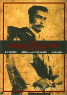 Samurai Collection Featuring Sonny Chiba, The Movie