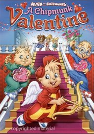Alvin And The Chipmunks: A Chipmunk Valentine Movie