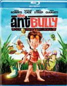 Ant Bully, The Blu-ray